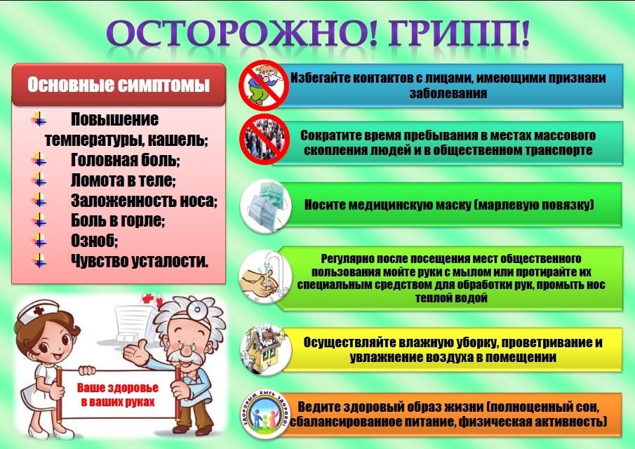 Ostorozhno-gripp